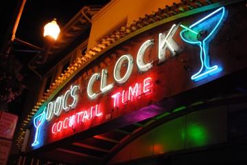 doc's-clock