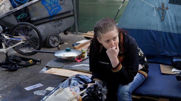 homeless porn
