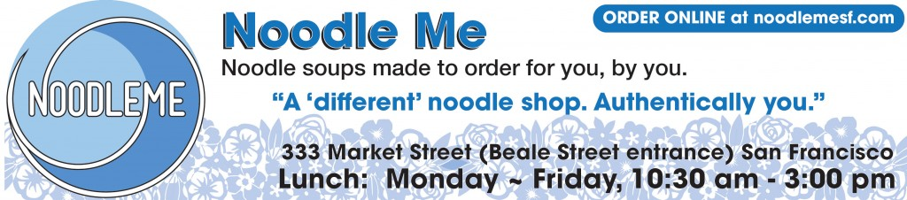 noodle me