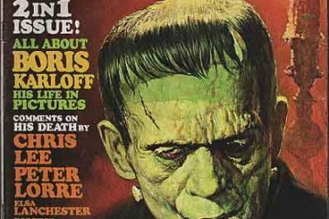 Famous Monsters of Filmland, mid-1960s