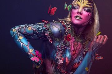 body art cover