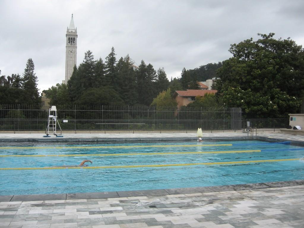 hearst pool