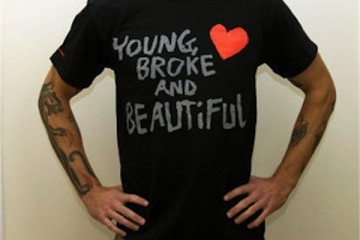 men's ybb shirt