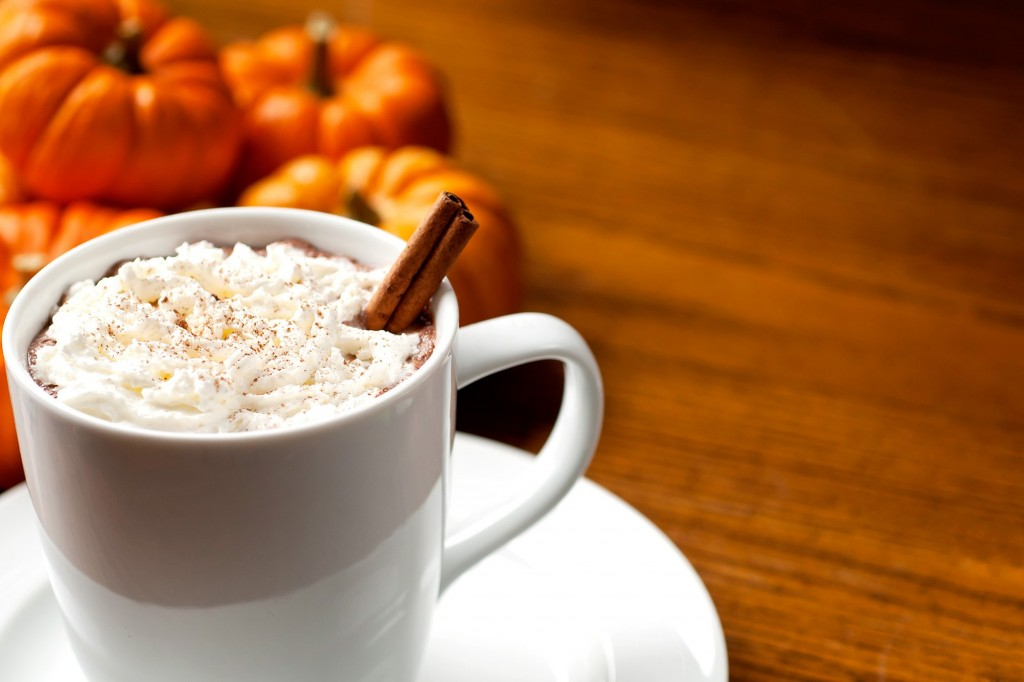 Pumpkin spice latte. Please see my portfolio for other drinks and holiday related images.
