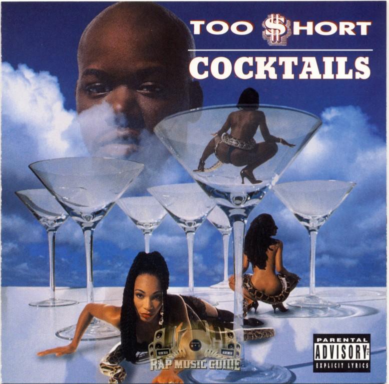 too short cocktails