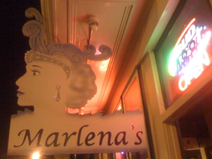 Marlena's