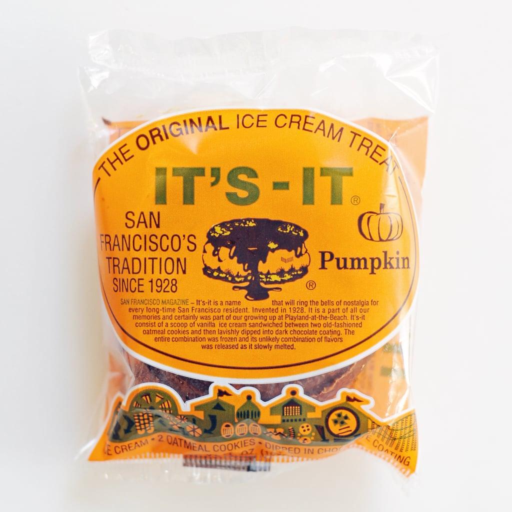 pumpkin spice jif