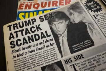 Courtesy of the Boston Globe