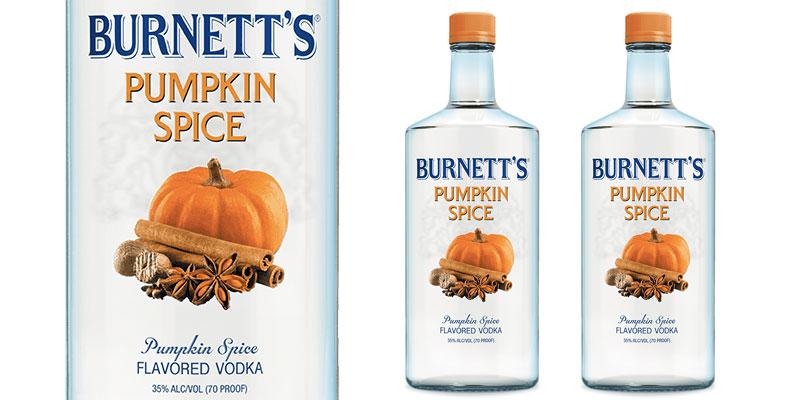 burnetts-pumpkin-spice-vodka