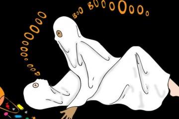 halloween horoscpoe