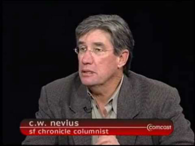 nevius