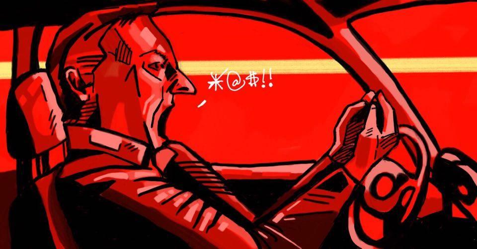 Sonntagsfahrer!!!! Credit to David Alvarado
