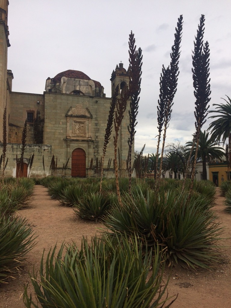 Cathedral of Santo Domingo by day