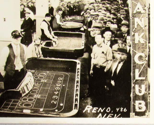 Real gambling sites