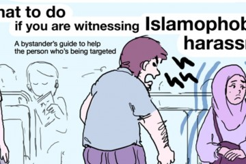 islamophobic cover