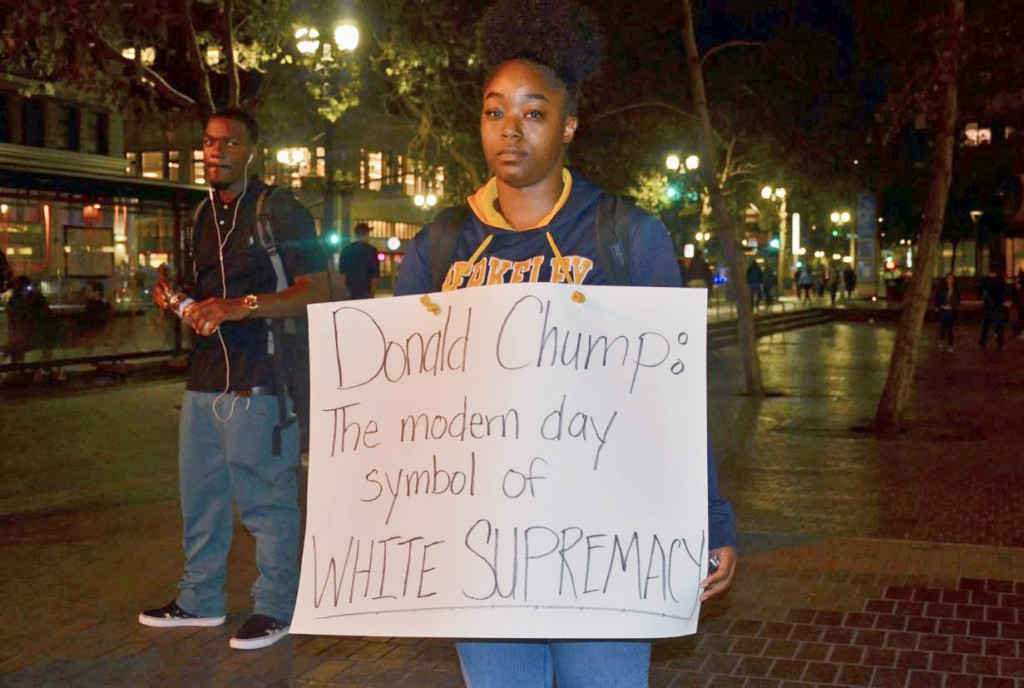 protest supremacy enhanced