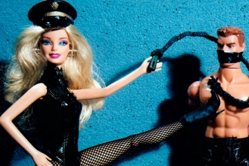 Barbie BDSM