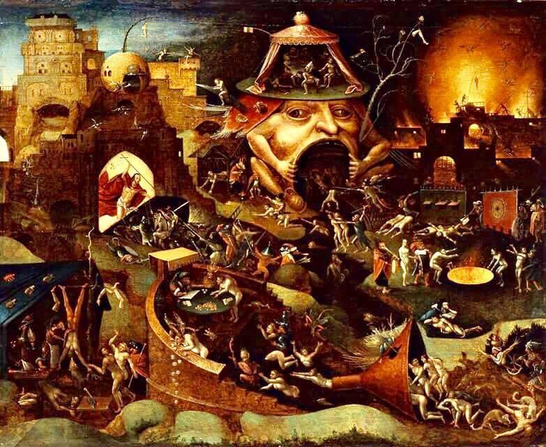 Bosch hell