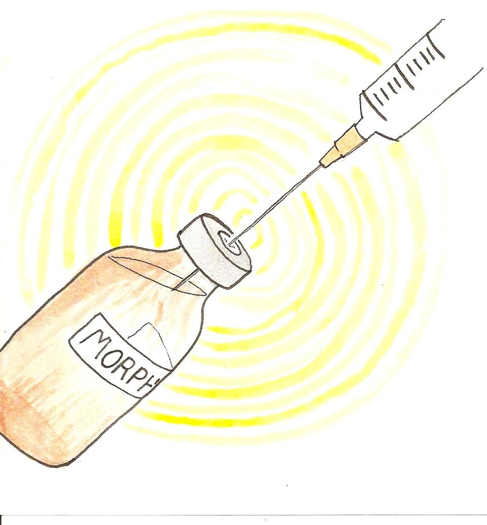 SDM Morphine