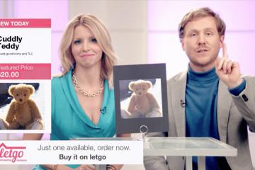 Letgo Commercial