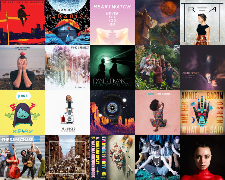 TOP_20_Playlist_2016