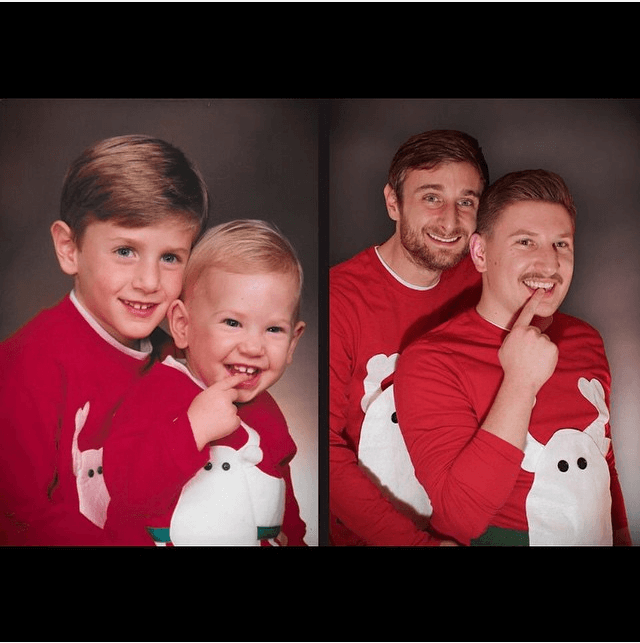 family-christmas-photo-ideas-recreate-a-family-favorite