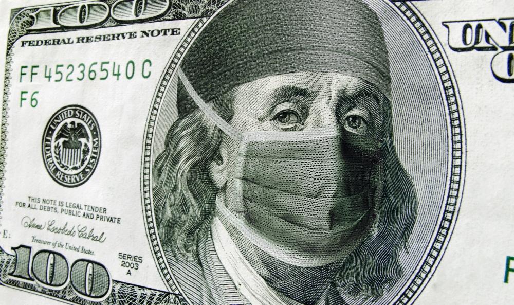 healthcare dollars