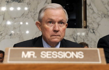 Sessions, choice for