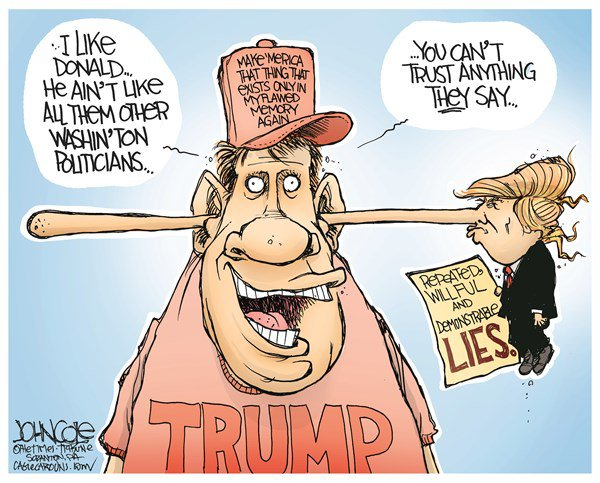 John Cole, The Scranton Times-Tribune