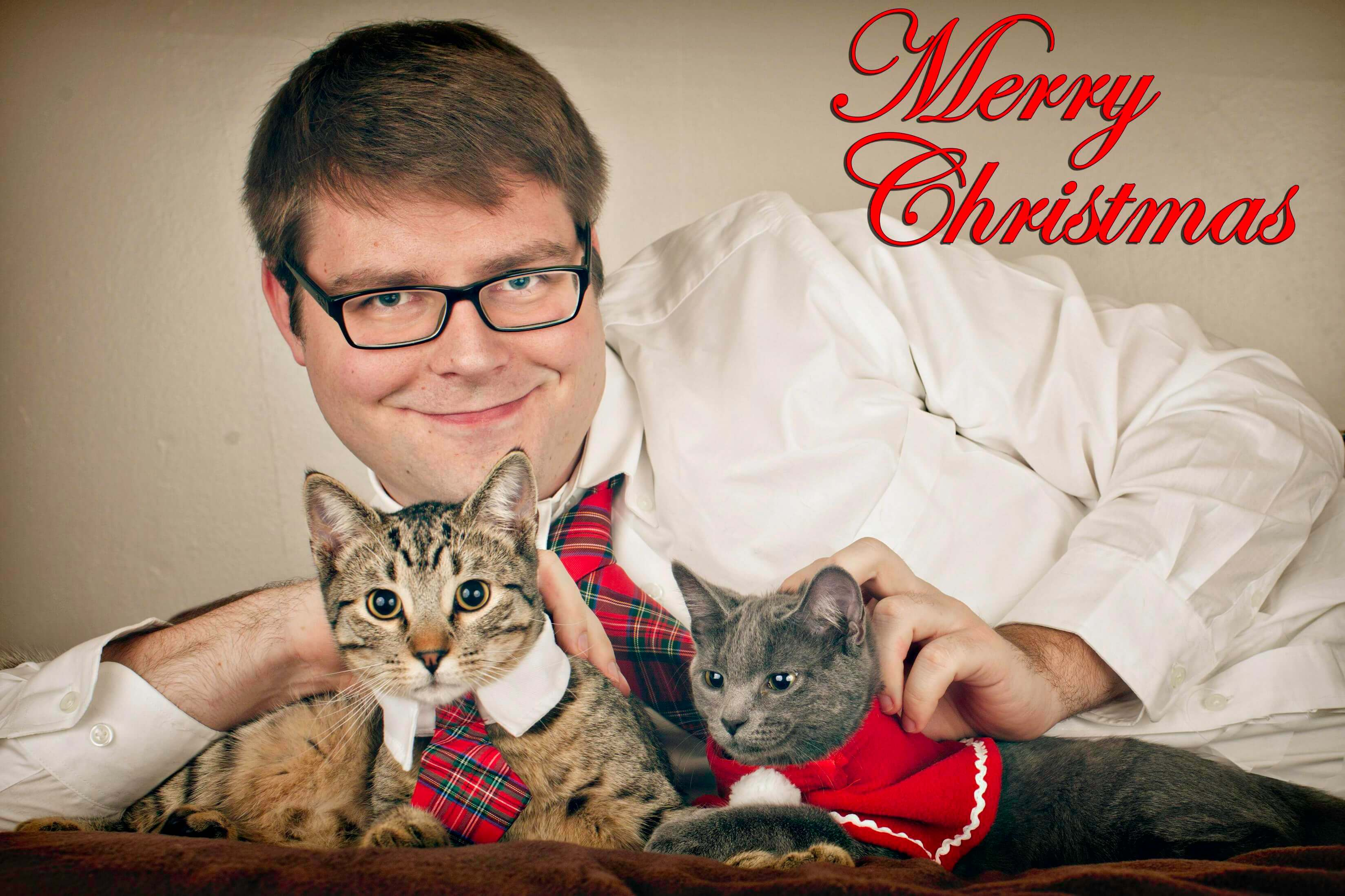 How to Step Up Your Christmas Card Game - Broke-Ass Stuart's ...