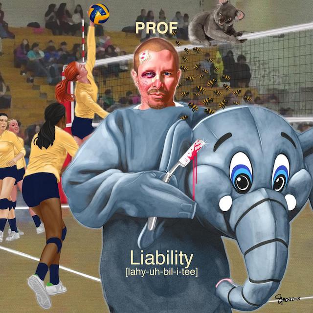 Prof Liability