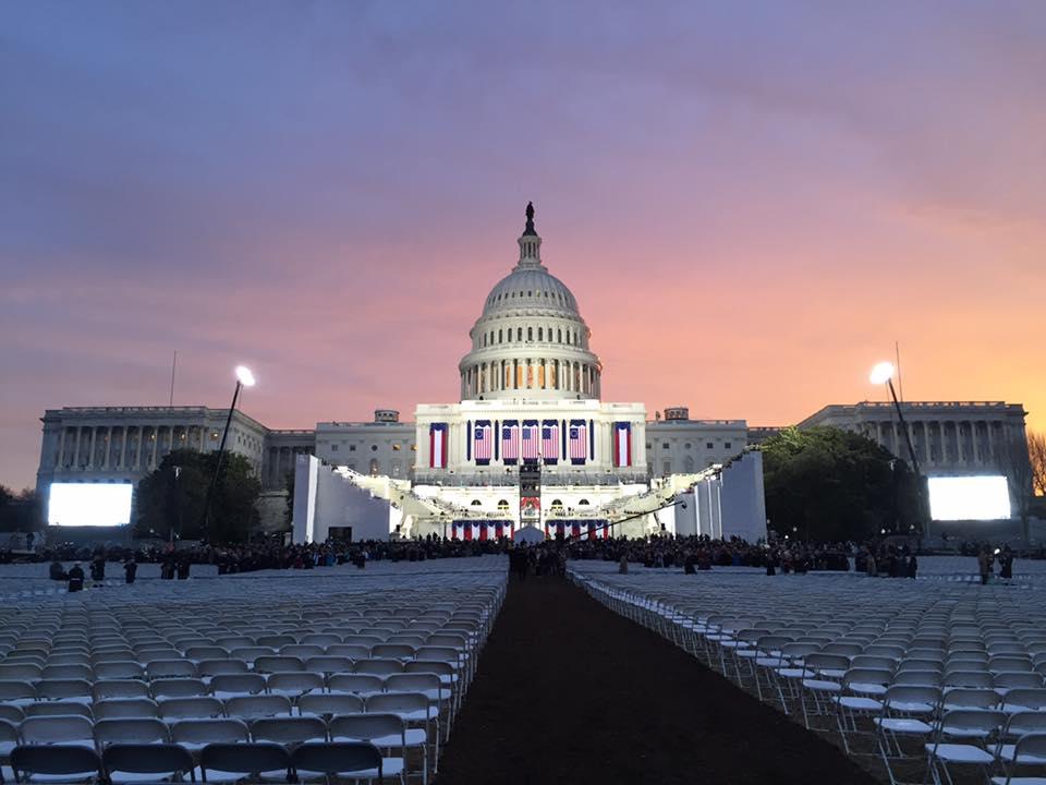Washington-DC-Inaguration