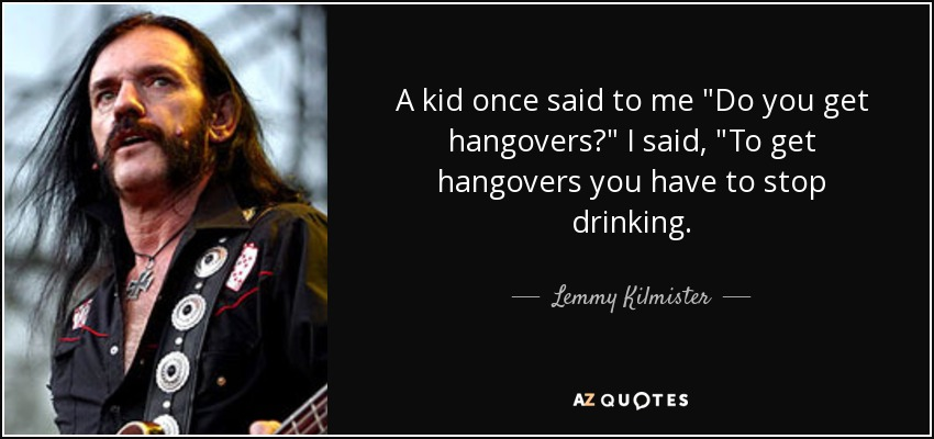 bar quote lemmy