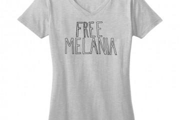 free-melania