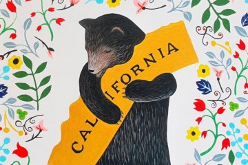 independent cali fb cover