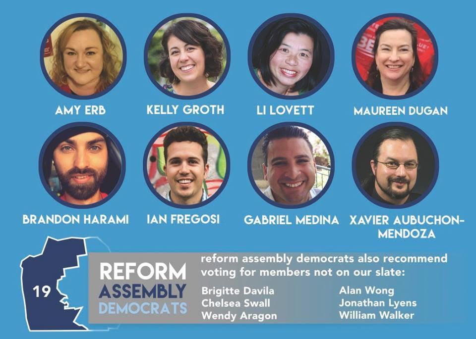 reform 19