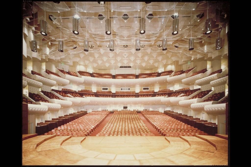 Davies-Symphony-Hall