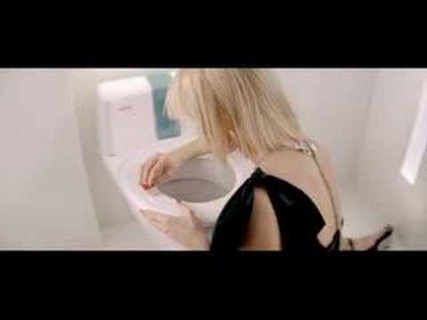 toilet coke
