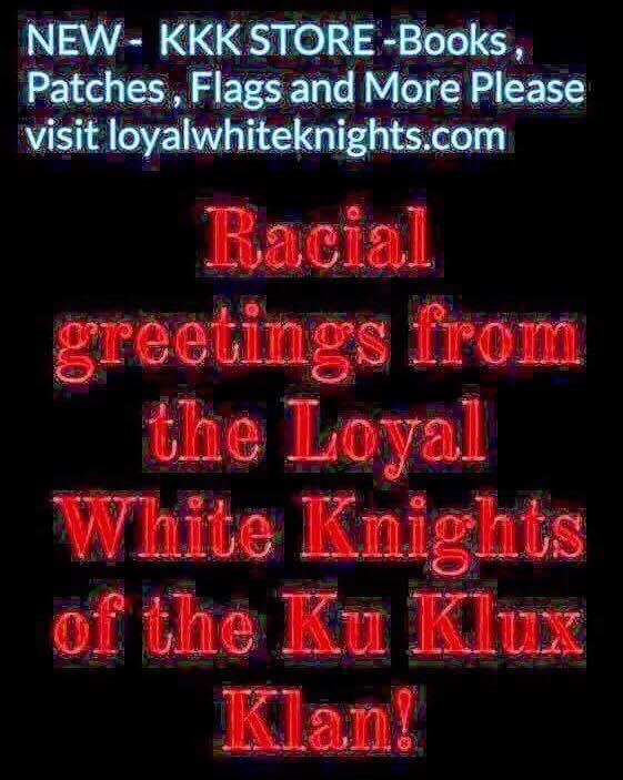KKK #1