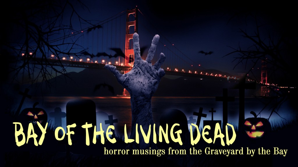 BAY OF THE LIVING DEAD