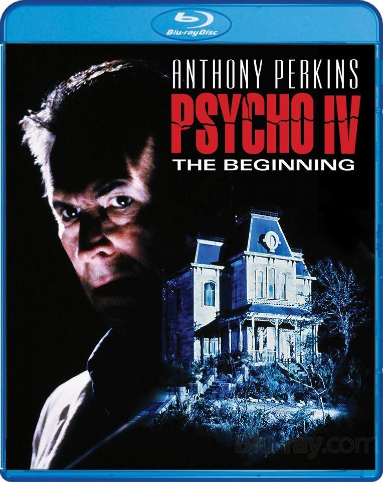Psycho 4