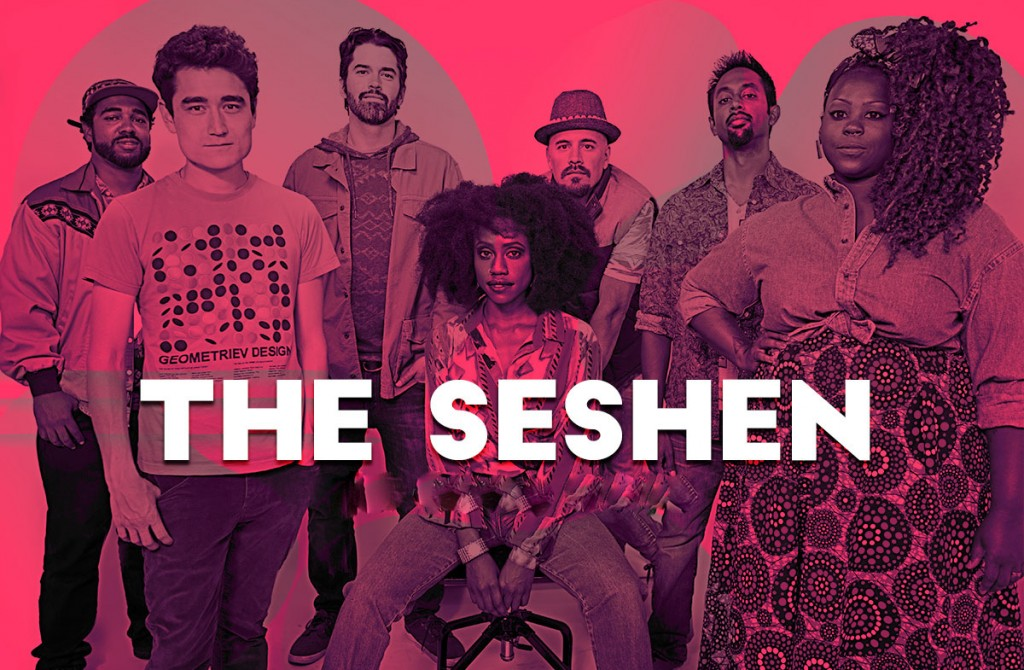 The-Seshen