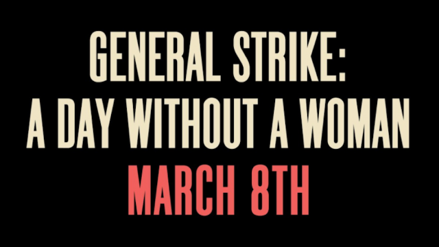 Women's Strike