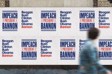 impeach bannon 2