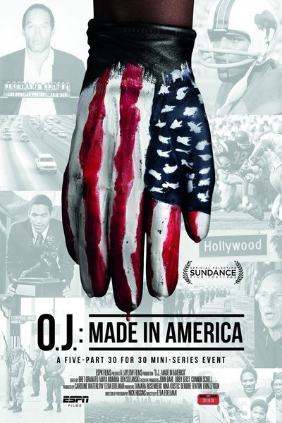 oj simpson made in america