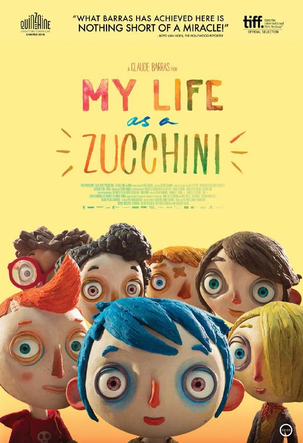 my life as a zucchini_poster