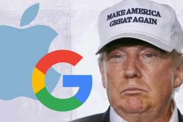 trump-apple-google