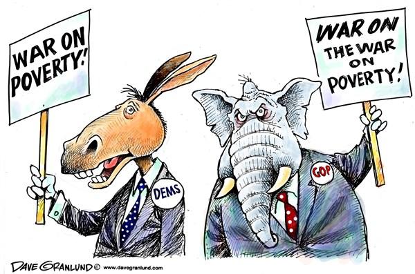 Cartoon by Dave Granlund