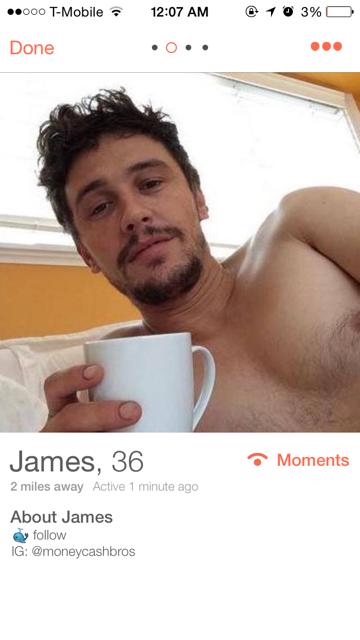James-franco-tinder