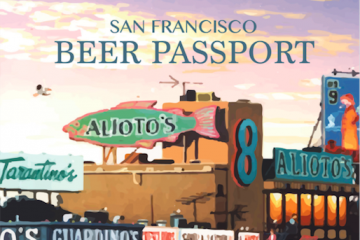SF Beer Passport FB